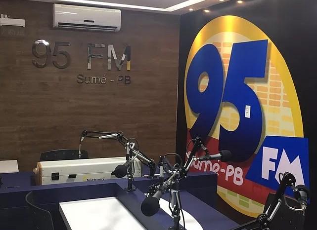 Rádio Cidade de Sumé comemora 30 anos de atividades nesta quinta-feira