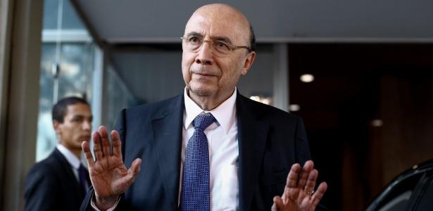 Para Henrique Meirelles 'Bolsonaro quer se reeleger a qualquer preço'