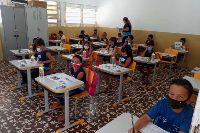Integra Educação PB: Secretaria de Educação realiza avaliações com alunos em Monteiro