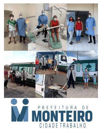 """Programa """"Mais Sorrisos no Campo"""" atende novas comunidades da Zona Rural de Monteiro"""