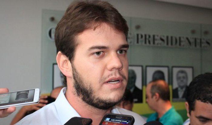 MOÍDOS DA REDAÇÃO: Bruno diz que não irá receber Lula em Campina Grande durante campanha