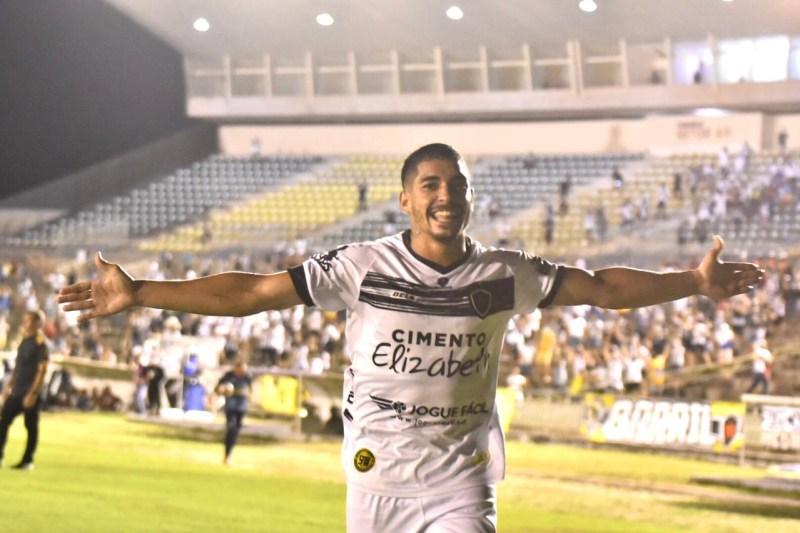 Belo conquista primeira vitória e aviva sonho de acesso no Brasileirão série B