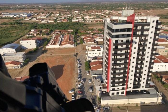 Operação mira empresas suspeitas de causar prejuízo de R$ 230 milhões ao Estado