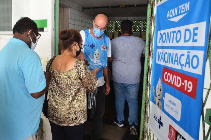 Paraíba registra duas mortes, 174 novos casos e 18% de ocupação de leitos Covid-19