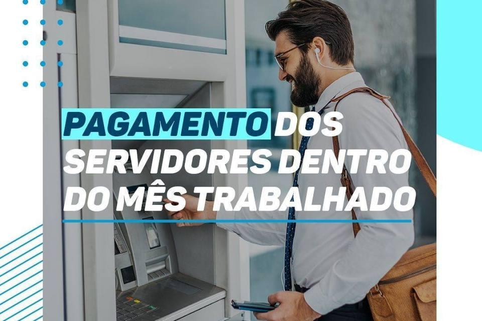 Prefeitura de Monteiro inicia pagamento dos servidores municipais