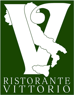 Vittorio's logo