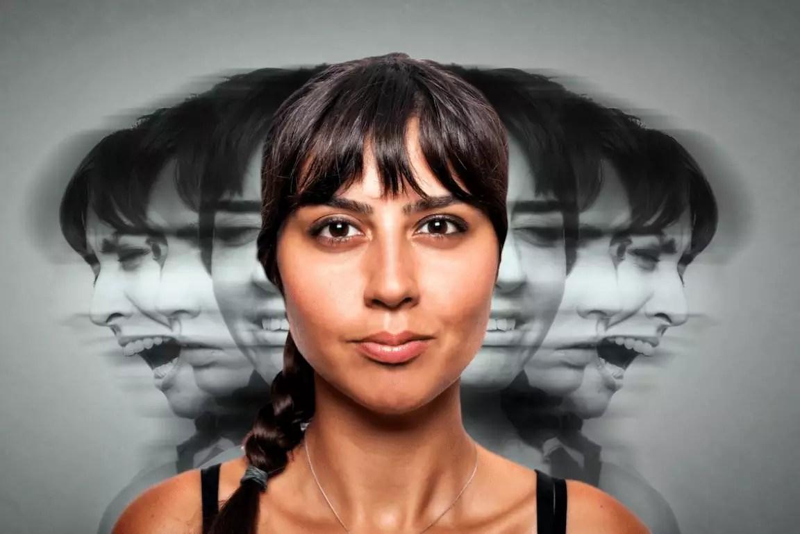 Síndrome de borderline, transtorno de personalidade borderline