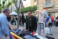 Oriol Bernis Sant Jordi 2013