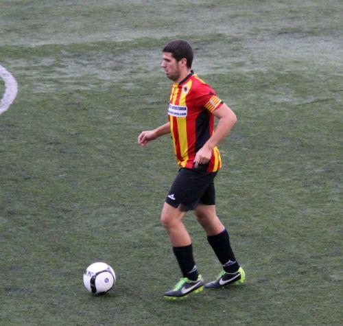 Andreu Margarit Molins de Rei CF 2013