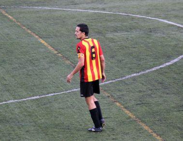 Joan Gosa Molins de Rei CF 2013
