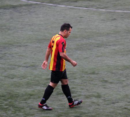 Nelson Nicola Molins de Rei CF 2013