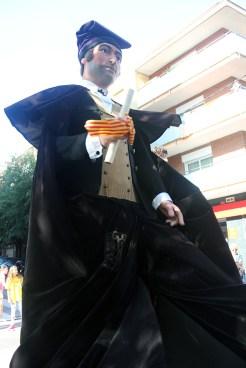 En Miquel pal passeig del Terraple // Jose Polo