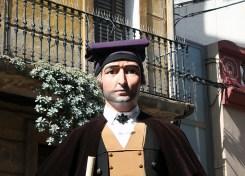 En Miquel a l'avinguda Barcelona // Jose Polo