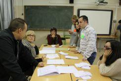 Moments tensos en que el nombre de vots no quadraven// Elisenda Colell