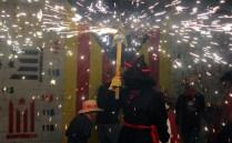 Correfoc Infantil Festa Major Molins de Rei 2015 9