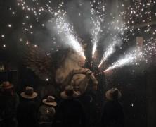 correfoc Festa Major Major Molins de Rei 2015 27