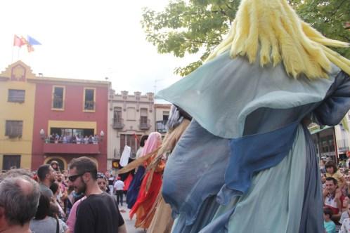 Gegants d'Arrasate/Mondragón // Jordi Julià