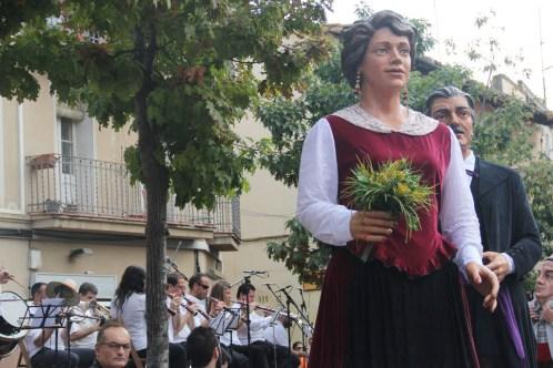 Magdalena i Antoni del Prat de Llobregat // Jordi Julià