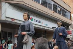 Fargueta i Fargot de Sant Josep (l'Hospitalet) // Jordi Julià
