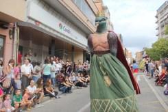 Colom de Sant Andreu de Palomar // Jordi Julià