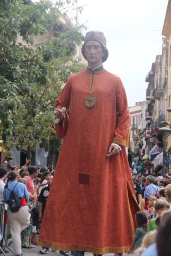 En Gentil de Sant Joan de les Abadesses // Jordi Julià