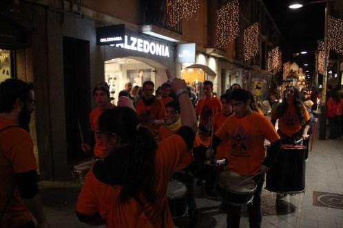 Grups de percussió // Jordi Julià