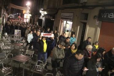 concectracio i manifestacio 23-3-18 FOTO JORDI JULIA VIU MOLINS DE REI (61)