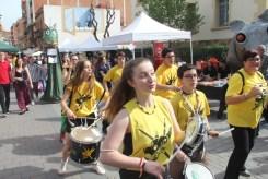 Sant Jordi 2018 JORDI JULIA VIU MOLINS DE REI (2)