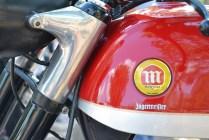 Trobada de motos Montesa // DGM