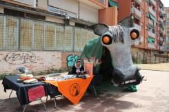 Sant Jordi 2019 Viu Molins de Rei (24)