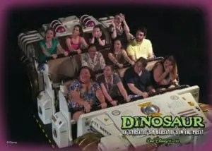 Dinosaur the Ride