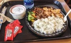 Disney Quick Service Meals