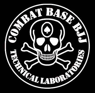 Combat Base Logo