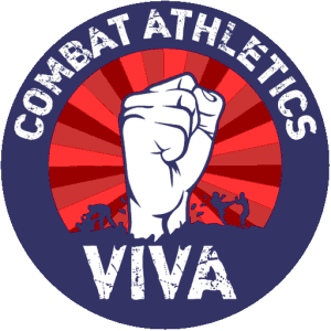 Viva Combat Athletics BJJ & MMA Gym logo Small