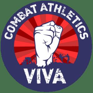 Viva Combat Athletics BJJ & MMA Gym logo