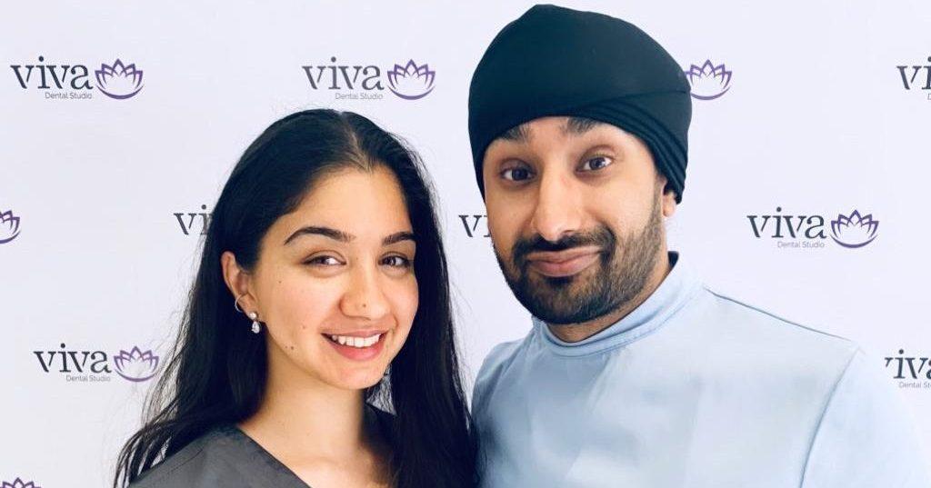 The Dentists - Viva Dental Studio