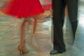 The mental & emotional benefits of dancing