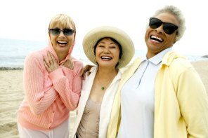 The key to making new friends in midlife