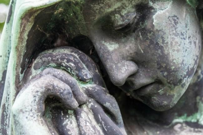 Enfrentar la muerte en la mediana edad