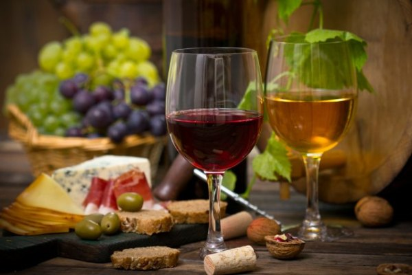 Food & WIne Conference, a Recipe for Empowerment