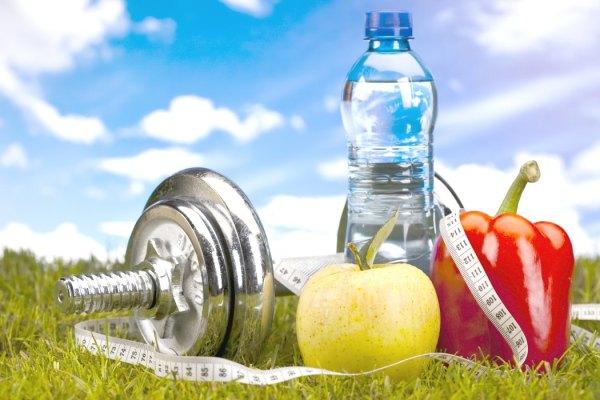 Cómo lidiar con el sobrepeso de la menopausia