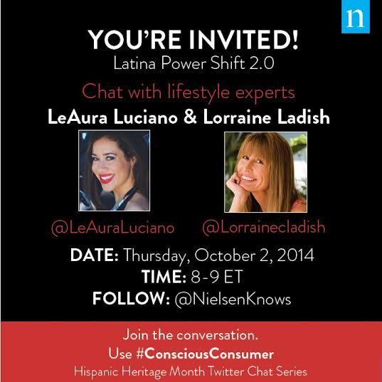 Being Latina and a #ConsciousConsumer