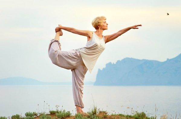 Las mejores rutinas de ejercicio a partir de los 50 años