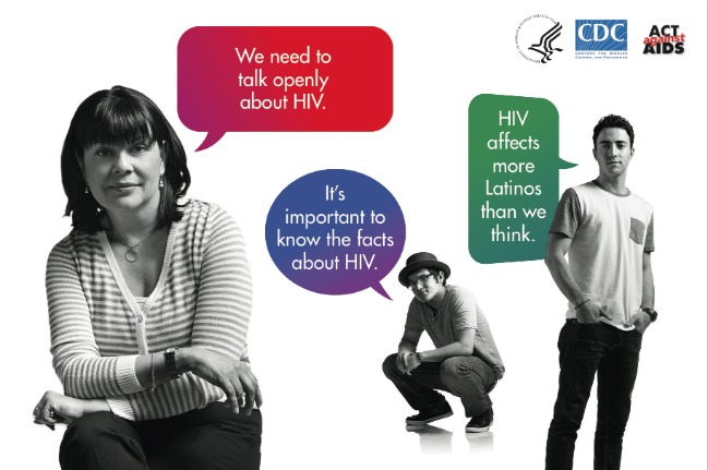My close call with HIV, raising awareness #Oneconversation