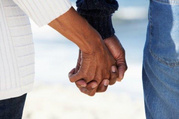 El amor todo lo puede pero no cambia a nadie