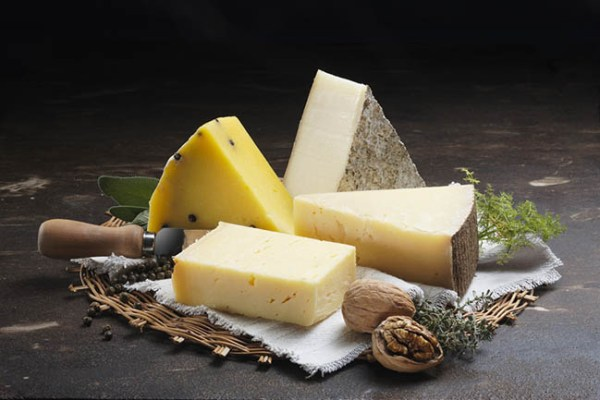 The art of cheese making in Puerto Rico