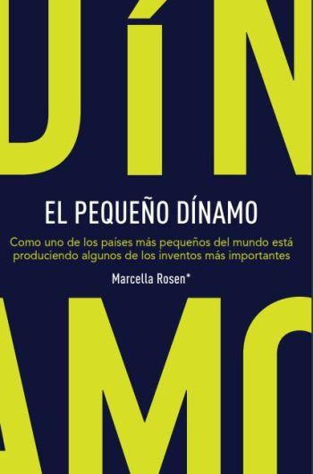 El pequeño dinamo, un libro para empresarios