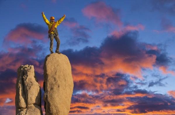 5 Ways to reach your goals year round