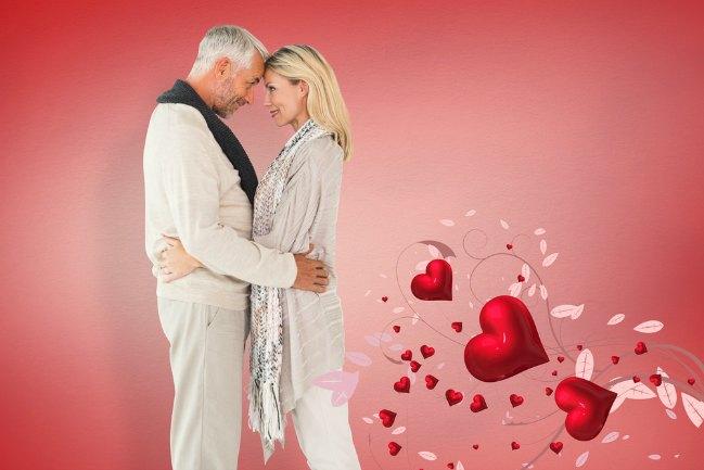 cuestiones de parejas solo mayores de 60