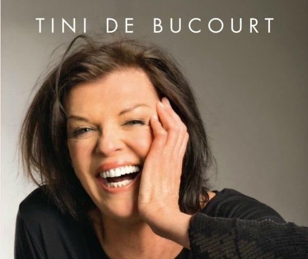 Tini de Bucourt, autora de Mujeres felices, belleza sin tiempo